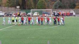 Il Riano si regala una scossa: tre gol al Guidonia