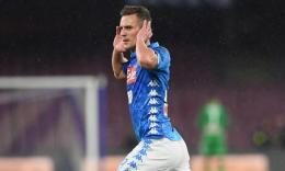 Vince il Napoli, la Lazio lascia il San Paolo con dignità