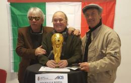 In viaggio con la storia del calcio: la mostra va avanti