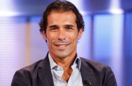 "Bernardo Corradi: ""Ragazzi, tornate a giocare in strada"""