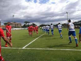 LIVE! Il ritorno degli ottavi di finale di Coppa Promozione