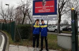 DF Academy, il Bologna piomba su Garbinelli e Scravaglieri