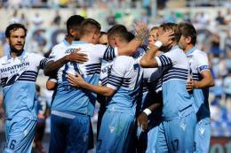 Lazio, esame da grande:  la Juventus un tabù da sfatare