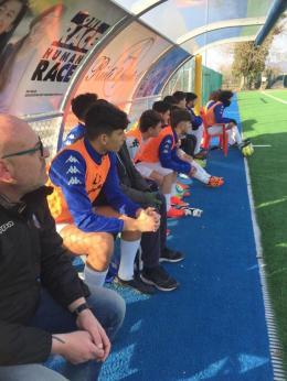 Show del gol a Rieti, trionfa la Sambenedettese di misura