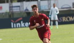 Marcucci-Roma: è tempo di saluti per il giovane pilastro