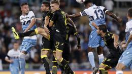 Derby senza vie di mezzo: Frosinone e Lazio per la vittoria