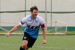 Lazio, bel successo a Parma. Fratini ringrazia Russo