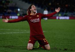 La Roma sbatte contro Donnarumma: col Milan è 1-1