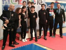 Campionato Italiano FITAE: Ceccano centra 3 medaglie