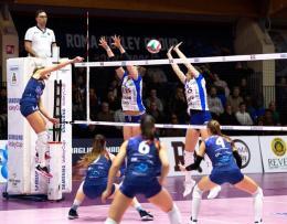 A2- Roma, che peccato: Marsala vince nel finale