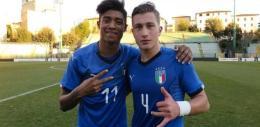 Azzurri da sogno: Francia ko con Esposito e Salcedo