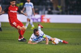 La Lazio vede rosso col Siviglia, ma è un toro senza corna