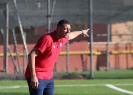 """Atletico Vescovio, Testardi: """"Puntiamo a grandi risultati"""""""