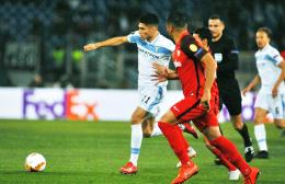 Siviglia, una Lazio d'assalto: a caccia del gol perduto