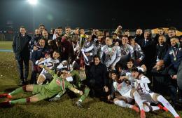 La Supercoppa Primavera è del Torino alla romana