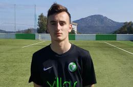 Castiadas, arriva Matteo Perrotti dal Pro Piacenza
