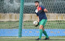 """Fani, il portiere goleador: """"Una gioia immensa"""""""