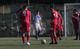 L'SFF Atletico vince in scioltezza sull'Honey Soccer