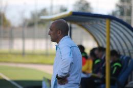 """Lazio, Bonacina carica i suoi: """"Non dobbiamo mollare!"""""""