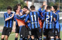 Arco di Trento: l'Atalanta vince ai rigori. Milan sconfitto