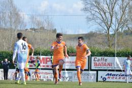 Una Rappresentativa Serie D sontuosa supera per 2-0 la Spal