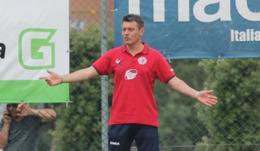 Guidonia, salta Antognetti: chi sarà il nuovo tecnico?
