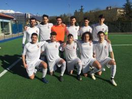 Viareggio Cup: il Rieti saluta col sorriso, manita al Tbilisi