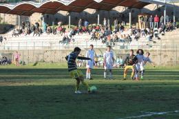 Un gol e tre punti. Viterbese ok a San Benedetto del Tronto