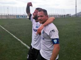 """Formia, bomber Zaccaro: """"Squadra indomita, nulla è impossibile"""""""