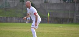 """Divino Amore, fiocco azzurro e tre punti per Trevisani: """"Che emozione"""""""