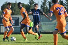Rappresentativa, eliminata: l'Inter vola ai quarti