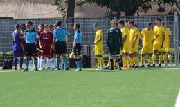 U17, Scopigno Cup: dal 16 al 19 aprile a Rieti e Amatrice