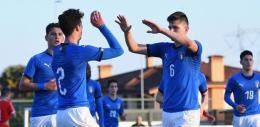 Italia U17, Austria sconfitta. In Irlanda ci vai anche tu!