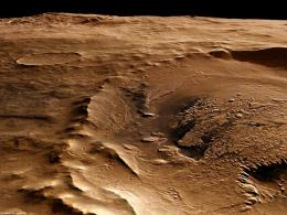 La scoperta dell'acqua su Marte: un evento rivoluzionario