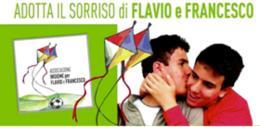 #ilcalciochecipiace, la storia di Flavio e Francesco