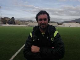 Il derby dice Frosinone: quattro reti al Ceprano