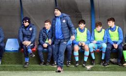 """Aurelio, Costantini: """"Le ultime tre partite come finali"""""""