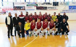 L'Albano chiude un gran campionato al sesto posto