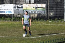 """Torrenova, capitan Schiavoni: """"Ghiggia ci aiuta sempre"""""""