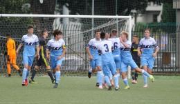 Lazio, finalmente una scossa. Il team di Luzardi è in ripresa
