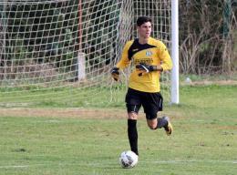 """Matteo Viscusi: """"Il mio sogno? Giocare a calcio finché potrò"""""""