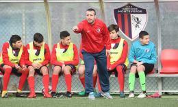 Il Grifone Monteverde ribalta tutto nella ripresa, SFF Atletico ko