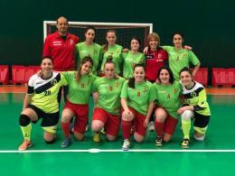 L'FB5 Team Rome vola in finale! C. Torraccia sconfitta