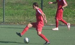 L'Astrea cade sul campo dello Sporting Genzano