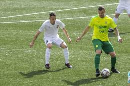 Pro Calcio, pareggio e allungo: reti inviolate con la Vigor