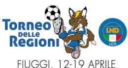 L'Italia scende in campo. Da domani a Fiuggi il 58° Torneo delle Regioni