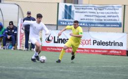 Rivivi il LIVE! Juniores TdR: Lazio-Emilia Romagna 1-0