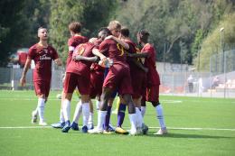 Nessun vincitore tra Pescara e Roma, ma che partita!