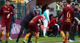 Roma contro Torino: obiettivo terzo posto al Tre Fontane