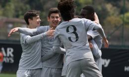 We Love Football, alla Roma basta Liburdi